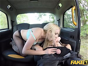 fake taxi brit blondie beauty Amber Jayne