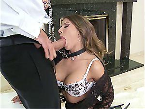hump goddess Madison Ivy is a kinky smash fucktoy